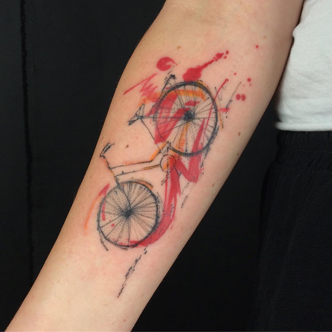 Tattoo Circus Amsterdam Tattoo Artists
